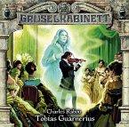 Tobias Guarnerius / Gruselkabinett Bd.94 (1 Audio-CD)