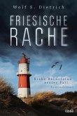 Friesische Rache / Kommissarin Rieke Bernstein Bd.1