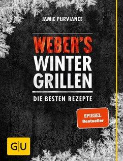 Weber's Wintergrillen - Purviance, Jamie
