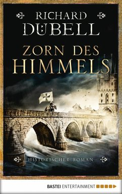 Zorn des Himmels (eBook, ePUB)