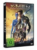 X-Men - Zukunft ist Vergangenheit ProSieben Blockbuster Tipp