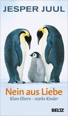 Nein aus Liebe - Juul, Jesper