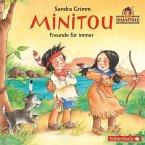 Minitou - Freunde für immer, 1 Audio-CD