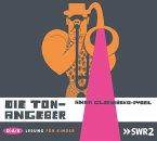 Die Ton-Angeber, 1 Audio-CD