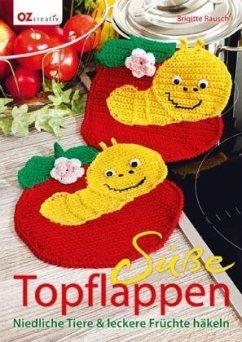 Süße Topflappen