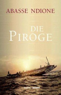 Die Piroge - Ndione, Abasse