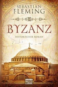 Byzanz / Renaissance-Trilogie Bd.2