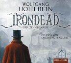 Der zehnte Kreis / Irondead Bd.1 (6 Audio-CDs)
