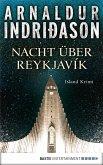 Nacht über Reykjavík / Kommissar-Erlendur-Krimi Bd.12 (eBook, ePUB)