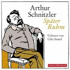 Später Ruhm, 3 Audio-CDs