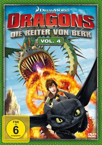 Dragons Die Reiter Von Berk Staffel 7