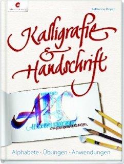Kalligrafie & Handschrift - Pieper, Katharina