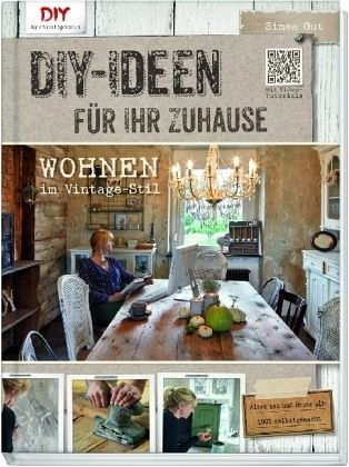 diy ideen f r ihr zuhause von simea gut buch b. Black Bedroom Furniture Sets. Home Design Ideas