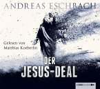 Der Jesus-Deal / Jesus Video Bd.2 (6 Audio-CDs)