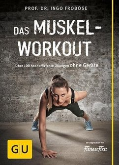 Das Muskel-Workout - Froböse, Ingo