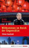 Willkommen im Reich der Gegensätze (eBook, ePUB)