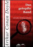Das getupfte Band (eBook, ePUB)