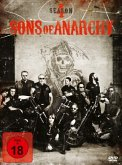 Sons of Anarchy - Season 4 (4 DVDs)