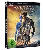 X-Men - Zukunft ist Vergangenheit 3D