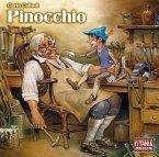 Pinocchio, Audio-CD