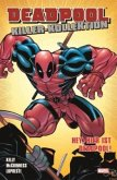 Deadpool Killer-Kollektion 02 - Hey, hier ist Deadpool!