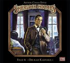 Der blaue Karfunkel / Sherlock Holmes Bd.16 (1 Audio-CD)