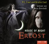 Erlöst / House of Night Bd.12 (5 Audio-CDs)