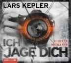 Ich jage dich / Kommissar Linna Bd.5 (6 Audio-CDs)
