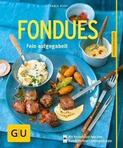 Fondues - Dusy, Tanja