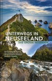 KUNTH Bildband Unterwegs in Neuseeland