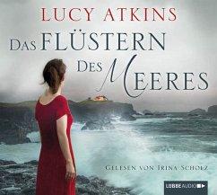 Das Flüstern des Meeres, 6 Audio-CDs - Atkins, Lucy
