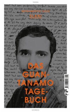 Das Guantanamo-Tagebuch - Slahi, Mohamedou Ould