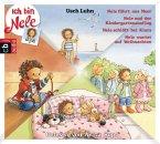 Ich bin Nele Bd.5-8 (Audio-CD)
