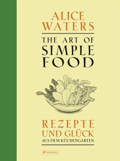 The Art of Simple Food - Waters, Alice