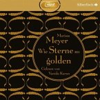 Wie Sterne so golden / Luna Chroniken Bd.3 (2 MP3-CDs)