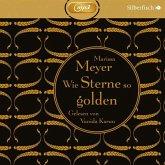 Wie Sterne so golden / Luna Chroniken Bd.3 (2 MP3-CDs)