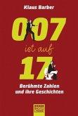 007 ist auf 17