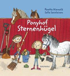 Ponyhof Sternenhügel / Ponyhof Sternenhügel Bd.1