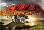 KUNTH Bildband Die Farben der Erde Australien, Ozeanien