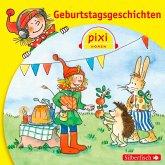 Geburtstagsgeschichten, 1 Audio-CD