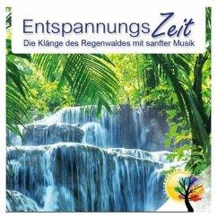 Entspannungszeit: Die Klänge des Regenwaldes mi...