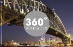 KUNTH Bildband 360 Grad - Australien