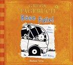 Böse Falle! / Gregs Tagebuch Bd.9 (Audio-CD)