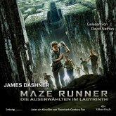 Maze Runner - Im Labyrinth / Die Auserwählten Bd.1 (6 Audio-CDs)
