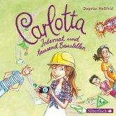 Internat und tausend Baustellen / Carlotta Bd.5 (2 Audio-CDs)