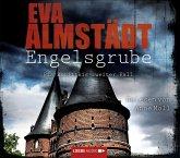Engelsgrube / Pia Korittki Bd.2 (4 Audio-CDs)