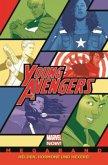 Young Avengers Megaband 1