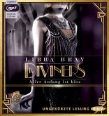 Aller Anfang ist böse / The Diviners Bd.1 (3 MP3-CDs)