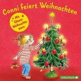 Conni feiert Weihnachten, 1 Audio-CD