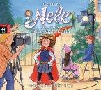 Film ab auf Burg Kuckuckstein / Nele Bd.12 (2 Audio-CDs)